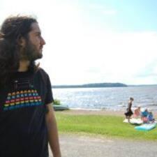 Profilo utente di Yonatan