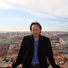 Henkilön Krzysztof käyttäjäprofiili