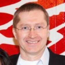 Pawel Brugerprofil