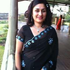 Profil korisnika Nishana
