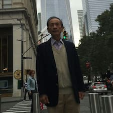 Ching-Hui User Profile