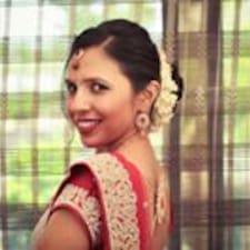 Chhaya User Profile
