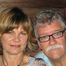 Profilo utente di Kaye And David