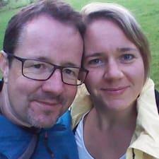 Perfil do usuário de Erik&Svenja