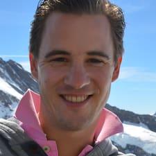 Profil Pengguna Volker