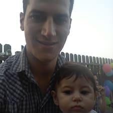 Profil korisnika Omer Izhak