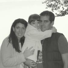 Profil utilisateur de Mia, Donovan & Ella