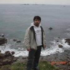 Το προφίλ του/της Anuj