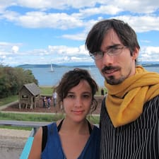 Raphaël Et Cynthia User Profile