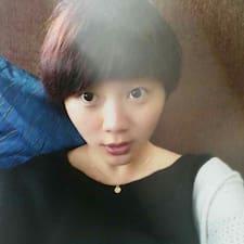 Cherrie User Profile