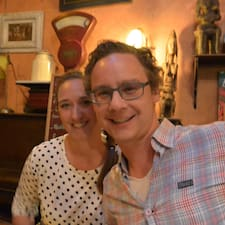 Profil Pengguna Anne Und Philipp