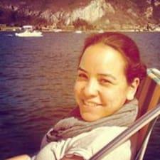 Profil korisnika Beatriz