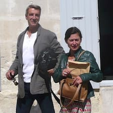Valérie & Jacques Pierre User Profile