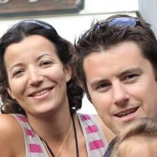 โพรไฟล์ผู้ใช้ Maëva & Grégoire