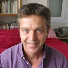 Pascal André Kullanıcı Profili
