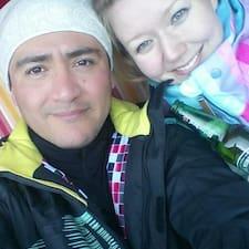 Henkilön Zuzanna & Jacobo käyttäjäprofiili