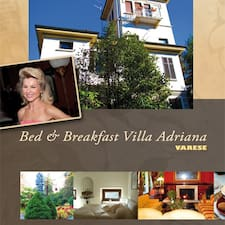 B&B  Villa Adriana User Profile