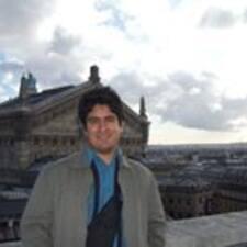 โพรไฟล์ผู้ใช้ Leoncio Enrique