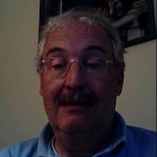Hans Rudolf User Profile