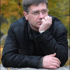 Yury - Profil Użytkownika
