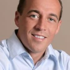 Brian is the host.