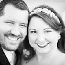 Lauren And Ryan User Profile