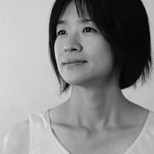 Profilo utente di Chikako