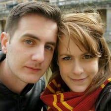 Ryan & Katie User Profile