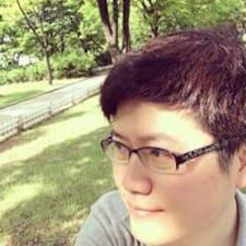 Nutzerprofil von Ahn