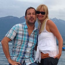 Nutzerprofil von Christel, Stefane & Katy
