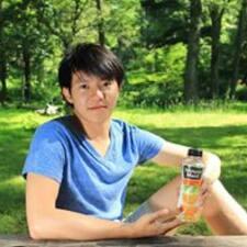 Chen-Yu - Profil Użytkownika
