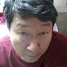Nutzerprofil von 인석