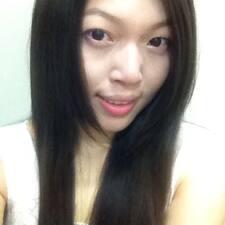 Mimi - Uživatelský profil