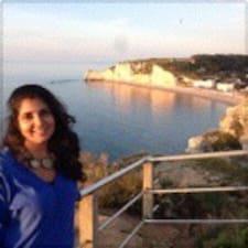 Profil utilisateur de Kavita