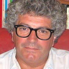 Профиль пользователя Jorge Nuno