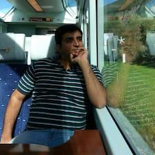 Puneeth User Profile