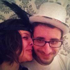 โพรไฟล์ผู้ใช้ Veronica&Fabrizio