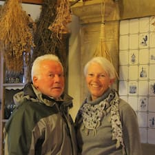 Alfons & Pamela User Profile