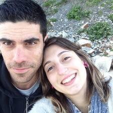 Profilo utente di Luis & Daniela