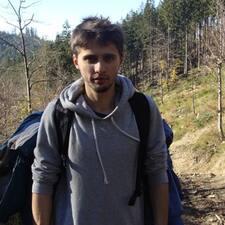Jarosław Kullanıcı Profili