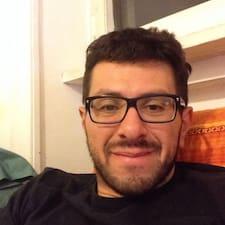 Profil Pengguna Fabrizio