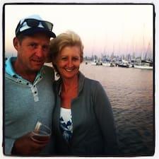 Profil utilisateur de Sue & Greg