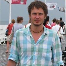Perfil de usuario de Bartłomiej