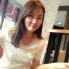 Профиль пользователя Wonju
