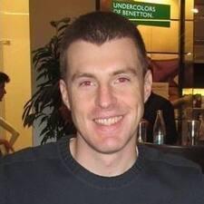 Profil utilisateur de Momčilo