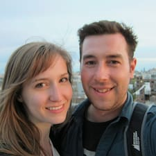 Profil utilisateur de Dawson & Laura