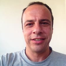 Humberto User Profile