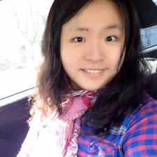 Profil utilisateur de Yichao