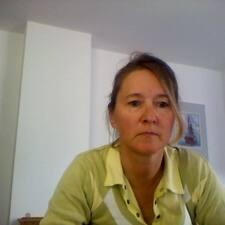 Profil Pengguna Greta