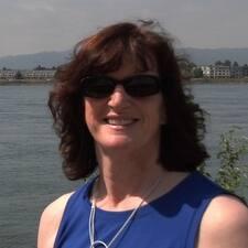 Renee - Uživatelský profil